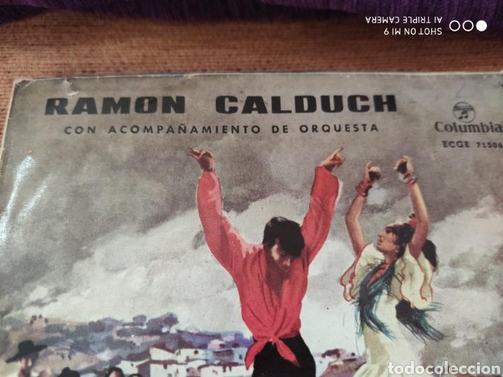 Discos de vinilo: LOTE, 9 SINGLES, AÑOS 60/70, VER, LOS FRENOS, ALICIA Y N. GRISES, L. PANCHOS, P. TAM., O. TITAN ETC - Foto 20 - 207080295