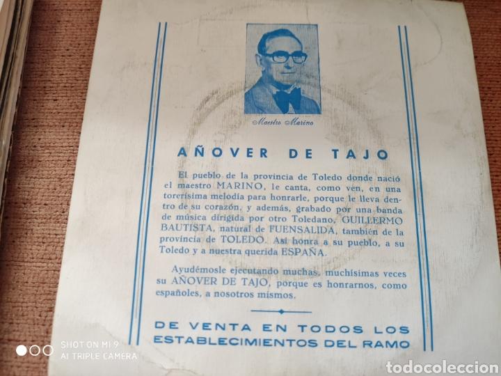 Discos de vinilo: LOTE, 9 SINGLES, AÑOS 60/70, VER, LOS FRENOS, ALICIA Y N. GRISES, L. PANCHOS, P. TAM., O. TITAN ETC - Foto 37 - 207080295