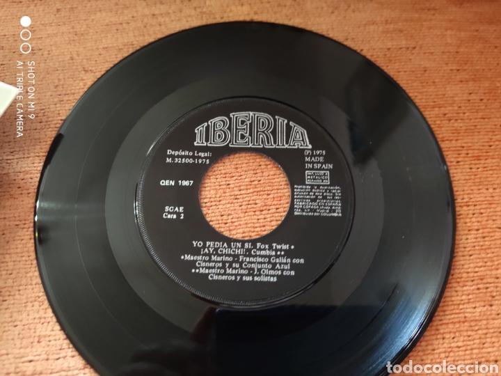 Discos de vinilo: LOTE, 9 SINGLES, AÑOS 60/70, VER, LOS FRENOS, ALICIA Y N. GRISES, L. PANCHOS, P. TAM., O. TITAN ETC - Foto 39 - 207080295