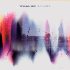 Discos de vinilo: THE WAR ON DRUGS – SLAVE AMBIENT ( 2 LPS ) ( USA IMPORT ). Lote 207085852