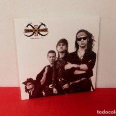 Discos de vinil: HEROES DEL SILENCIO - SENDEROS DE TRAICION - LP - EMI 1990 REEDICION 2009 - NUEVO VER. Lote 207086803
