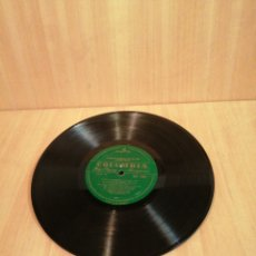 Discos de vinilo: HARRY DAVIDSON AND HIS ORCHESTRA. FAVORITE MELODIES... 10'' 33RPM.. Lote 207090798