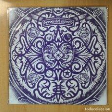 Discos de vinilo: HEROES DEL SILENCIO - SENDA 91 - LP. Lote 207098356