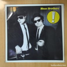 Discos de vinilo: BLUES BROTHERS - BRIEFCASE FULL OF BLUES - LP. Lote 207098452