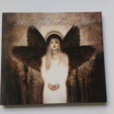 Discos de vinilo: 0620- BEAUTY IN DARKNESS VOL 5 - CD DISCO NUEVO LIQUIDACION!. Lote 207107536