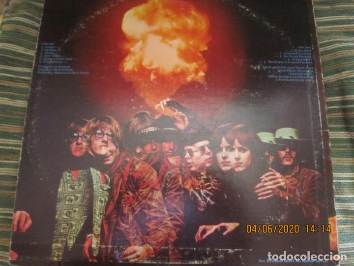 Discos de vinilo: JEFFERSON AIRPLANE - CROWN OF CREATION LP - ORIGINAL U.S.A. - RCA VICTOR RECORDS 1968 - STEREO - - Foto 2 - 207108842