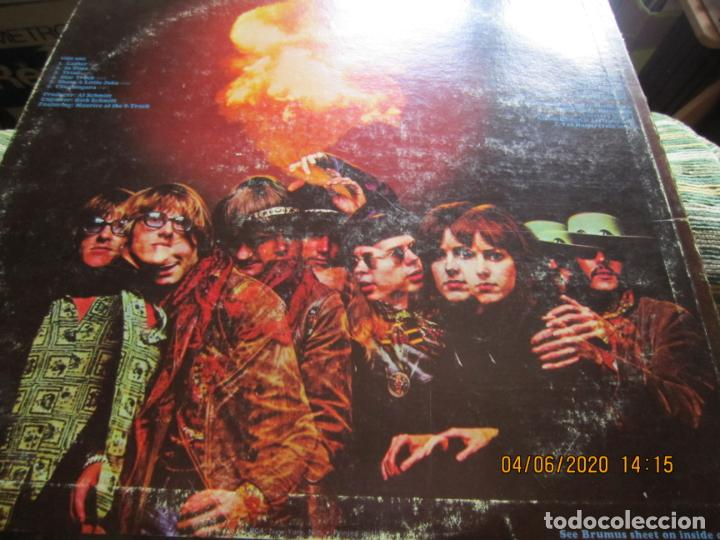 Discos de vinilo: JEFFERSON AIRPLANE - CROWN OF CREATION LP - ORIGINAL U.S.A. - RCA VICTOR RECORDS 1968 - STEREO - - Foto 14 - 207108842