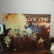 Discos de vinilo: LP LONE STAR : HORIZONTE (1977). Lote 207111547