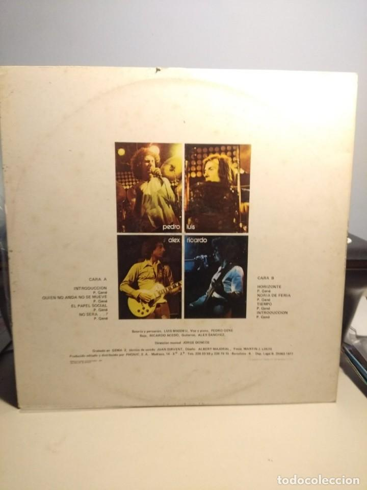 Discos de vinilo: LP LONE STAR : HORIZONTE (1977) - Foto 2 - 207111547