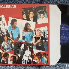 Discos de vinilo: JULIO IGLESIAS - TU. EDITADO POR COLUMBIA. AÑO 1.974. Lote 207140643
