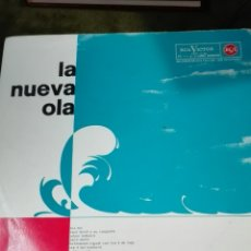 Discos de vinil: DISCO. Lote 207164813