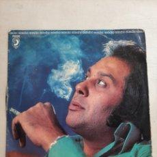 Discos de vinilo: LP MONCHO - CANTA TEMAS DE DANNY DANIEL , MANUEL ALEJANDRO Y OTROS. Lote 207178481