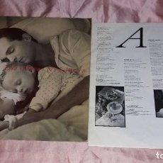 Discos de vinilo: MIGUEL BOSE - LP SPAIN - VER FOTOS. Lote 207184607