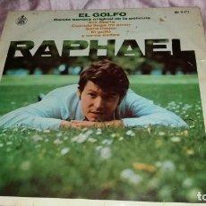 Discos de vinilo: RAPHAEL - LP SPAIN - VER FOTOS. Lote 207184731