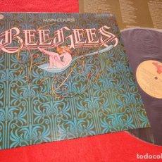 Discos de vinilo: BEE GEES MAIN COURSE LP 1975 RSO ESPAÑA SPAIN COMO NUEVO. Lote 207203027
