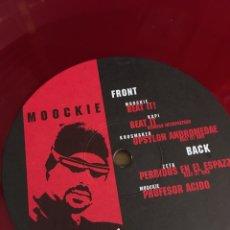 Discos de vinilo: MOOCKIE - BEAT IT!. Lote 207224138