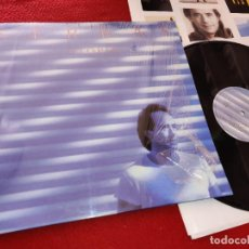 Discos de vinilo: SERRAT UTOPIA LP 1992 ARIOLA VINILO EXCELENTE ESTADO COMO NUEVO. Lote 207224922