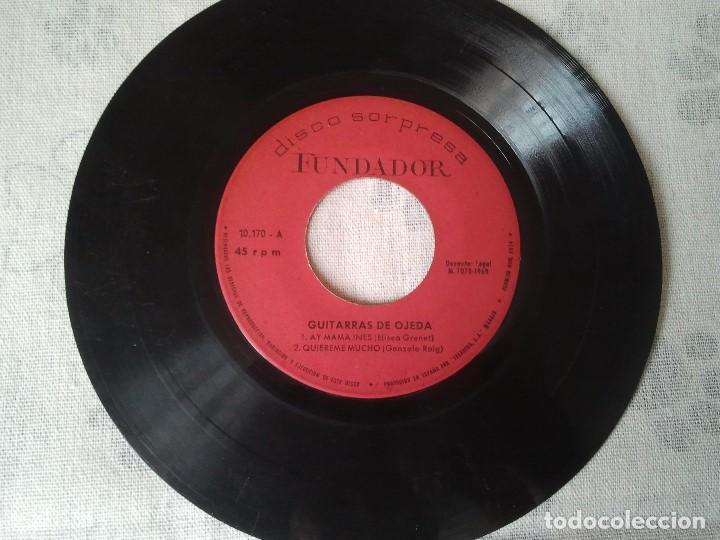 Discos de vinilo: Lote antiguo de discos de vinilo de Lulu, Henry Stephen y Fundador año 1969 - Foto 6 - 207240101