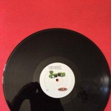 Discos de vinilo: RAMIREZ – LA MUSICA TREMENDA (RMX.98). Lote 207246180