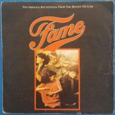 Discos de vinilo: SINGLE / IRENE CARA - FAME / RSO 1980. Lote 207256118