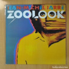 Discos de vinilo: JEAN MICHEL JARRE - ZOOLOOK - LP. Lote 207264821