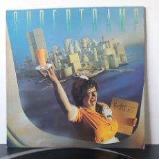 Discos de vinilo: SUPERTRAMP FREAKFAST AMERICA. 1979. SPAIN.. Lote 207264831