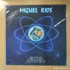 Disques de vinyle: MIGUEL RIOS - NIÑOS ELECTRICOS - MAXI. Lote 207265053