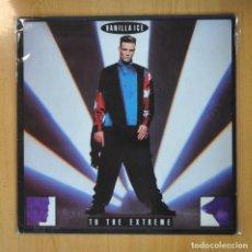 Discos de vinilo: VANILLA ICE - TO THE EXTREME - LP. Lote 207265205