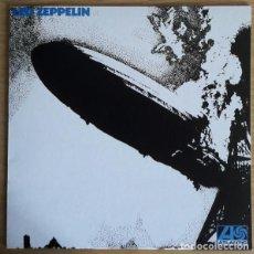 Dischi in vinile: LED ZEPPELIN ?– LED ZEPPELIN -LP-. Lote 207282138