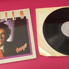 Discos de vinilo: LP VINILO CAMILO SESTO. TUYO. Lote 207286886