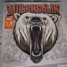 Discos de vinilo: ÁLBUM LP DISCO VINILO MILLENCOLIN TRUE BREW NUEVO PRECINTADO. Lote 207288280