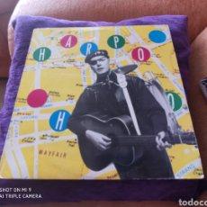 Discos de vinilo: HARPO, HARPO, VINILO, LP, 1988, ÚNICO. Lote 207290712