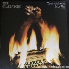 Discos de vinilo: THE GLADIATORS – TRENCHTOWN MIX UP -LP-. Lote 207301142