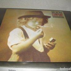 Discos de vinilo: BAD COMPANY - DANGEROUS AGE. Lote 207303552