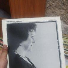 Discos de vinilo: LP DARDANELLE THE COLORS OF MY LIFE VG++. Lote 207303787