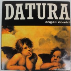 Discos de vinilo: DISCO VINILO MAXI SINGLE DATURA. Lote 207306751