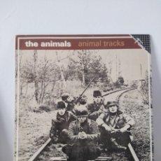 Discos de vinilo: THE ANIMALS - TRACKS. Lote 207318588