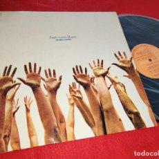 Disques de vinyle: LUCIO BATTISTI IL MIO CANTO LIBERO (MI LIBRE CANCION) LP 1973 RCA ESPAÑA SPAIN COMO NUEVO GATEFOLD. Lote 207320930