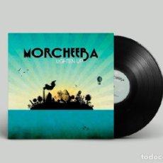 Discos de vinilo: MORCHEEBA - LIGHTEN UP. Lote 207337451