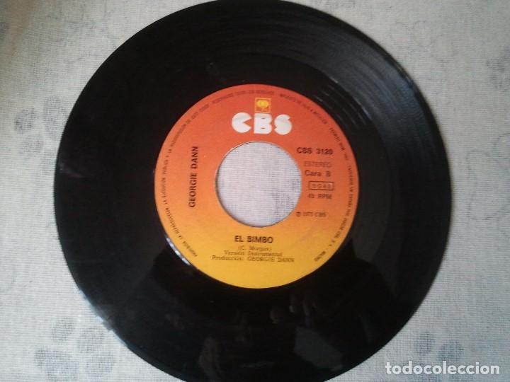 Discos de vinilo: Antiguo lote de discos de Georgie Dann, Los Mismos y Disco sorpresa de Fundador - Foto 5 - 207338535