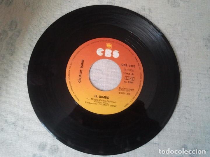 Discos de vinilo: Antiguo lote de discos de Georgie Dann, Los Mismos y Disco sorpresa de Fundador - Foto 6 - 207338535