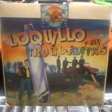 Discos de vinilo: SINGLE LOQUILLO. Lote 207343281