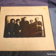 Discos de vinilo: LP BRUCE HORNSBY AND THE RANGE SCENES FROM THE SOUTHSIDE 1988 BUEN ESTADO. Lote 207361138