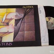 Discos de vinilo: THE FIXX. PHANTOMS. ENCARTE. LP. Lote 207362222