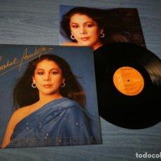 Discos de vinilo: ISABEL PANTOJA MARINERO DE LUCES LP VINILO DEL AÑO 1985 ENCARTE JOSE LUIS PERALES CONTIENE 10 TEMAS. Lote 207365033