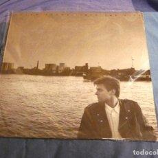 Discos de vinilo: LP BRYAN ADAMS INTO THE FIRE 1987 BUEN ESTADO. Lote 207365435