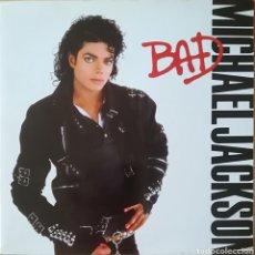 Discos de vinilo: DISCO MICHAEL JACKSON. Lote 207373320