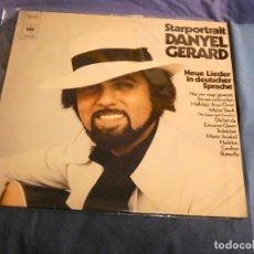 Discos de vinilo: LP DANIEL GYRARD ALEMANIA 1972 MUY BUEN ESTADO. Lote 207390212