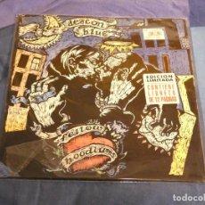 Discos de vinilo: LP RARO DEACON BLUE FELLOW HOODLUMS 1991 BUEN ESTADO NO TIENE LIBRETO. Lote 207393898