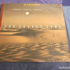 Discos de vinilo: ROMBERG´S THE DESERT SONG ANGEL RECORDS ORIGINAL USA EN BUEN ESTADO. Lote 207394851